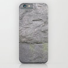 Getting stone walled iPhone 6 Slim Case