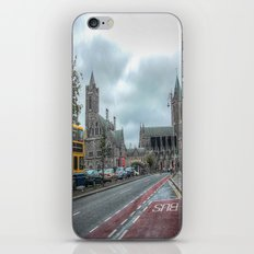 Dublin iPhone & iPod Skin