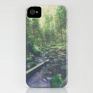 Mountain Of Solitude iPhone (4, 4s) Slim Case