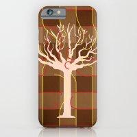 Audrey's Tree iPhone 6 Slim Case