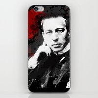 Sergei Rachmaninoff - Russian Pianist, Composer, Conductor iPhone & iPod Skin