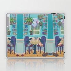 Cozy Nook Laptop & iPad Skin