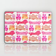 Victorian Lounge – Pink Palette Laptop & iPad Skin