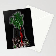 Rabe Zombie Stationery Cards