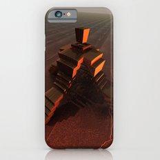 Pong 41 iPhone 6 Slim Case