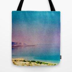 Dreamy Dead Sea II Tote Bag