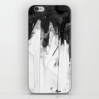 Macy iPhone & iPod Skin