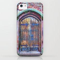 What's Inside? iPhone 5c Slim Case