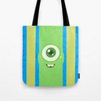 Wasausky pequeño Tote Bag