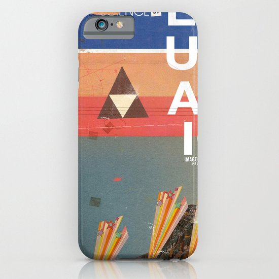 Education - prepare for your mind to be blown iPhone & iPod Case