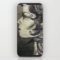 S H E  iPhone & iPod Skin