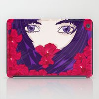 Wonderland ワンダー�… iPad Case