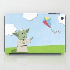 SW Kids - Yoda Kite iPad Case