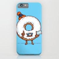 The Chicago Donut iPhone 6 Slim Case