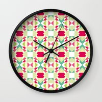 Nu Create Wall Clock