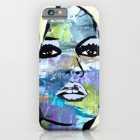Bardott in Love iPhone 6 Slim Case