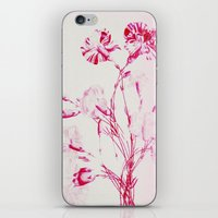 I Will Never Forget You iPhone & iPod Skin