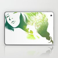 The Summer Laptop & iPad Skin