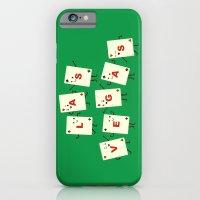 Viva Las Vegas! iPhone 6 Slim Case
