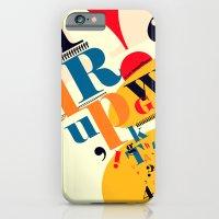 C'est Magnifique iPhone 6 Slim Case