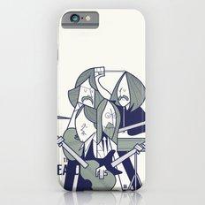 Fab Four iPhone 6 Slim Case