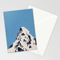 Matterhorn Stationery Cards