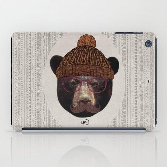 Gustav iPad Case
