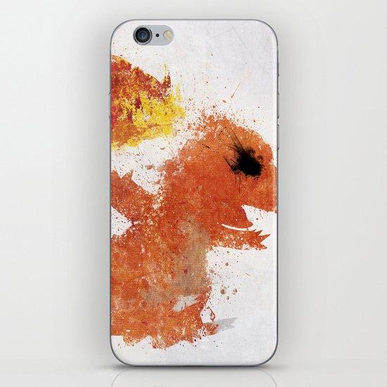 #004 iPhone & iPod Skin