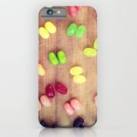 Jelly babes iPhone 6 Slim Case