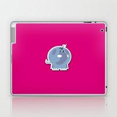 Angry Elefant Laptop & iPad Skin