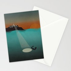 Filligar - Du Nord - San Francisco Stationery Cards
