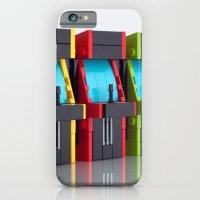 Game On! iPhone 6 Slim Case