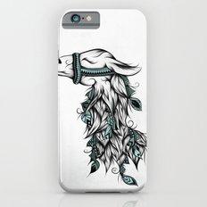 Poetic Llama  iPhone 6 Slim Case