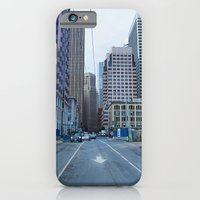 Face What Others Stay Away From  iPhone 6 Slim Case