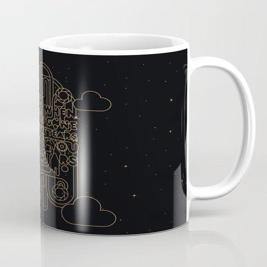 See the Stars Mug