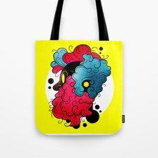 Trippie Beard Tote Bag