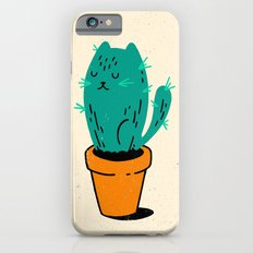Cat-tus Slim Case iPhone 6s
