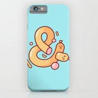 Ampersausage iPhone 6 Slim Case