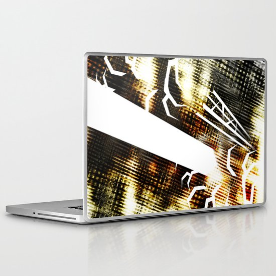 SpaceX Celebration Laptop & iPad Skin