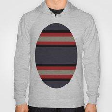 The Boldest Stripes, Hoody