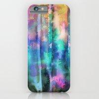 Wanderlust 004 iPhone 6 Slim Case