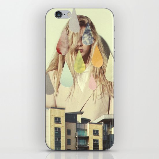 trois iPhone & iPod Skin