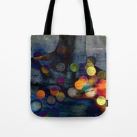 QUIESTU Tote Bag