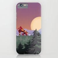 Three Minutes, Thirty Seconds iPhone 6 Slim Case