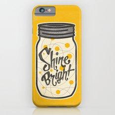 Fireflies iPhone 6s Slim Case