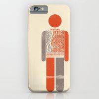 iPhone & iPod Case featuring Self-Portrait by Alan Bao