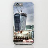 City Of London iPhone 6 Slim Case