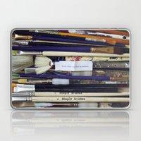 Fortune Laptop & iPad Skin