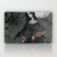 Annabel Lee Laptop & iPad Skin