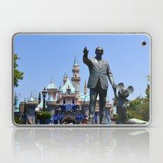Disneyland Laptop & iPad Skin